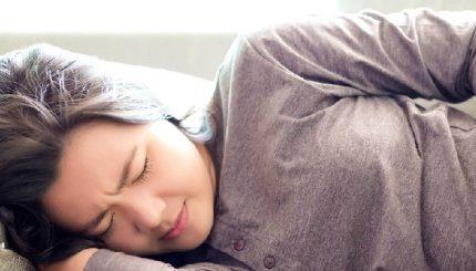 درد پس از زایمان 430x245 - درد پس از زایمان، درمان خانگی