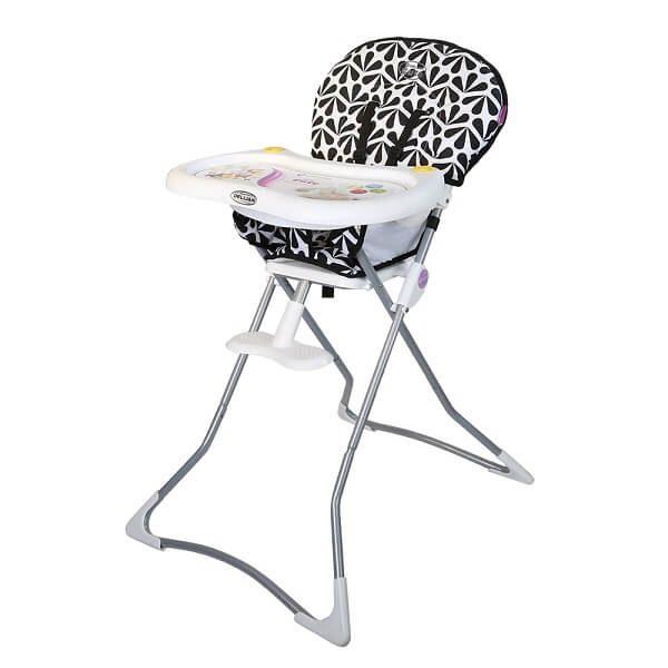 delijan high chair new colors 8 600x600 - صندلی غذای دلیجان مدل کیوت cute