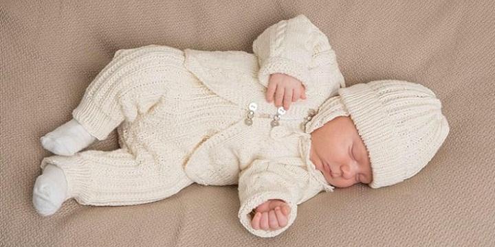 m461 - برتری نوزادان زمستان چیست؟