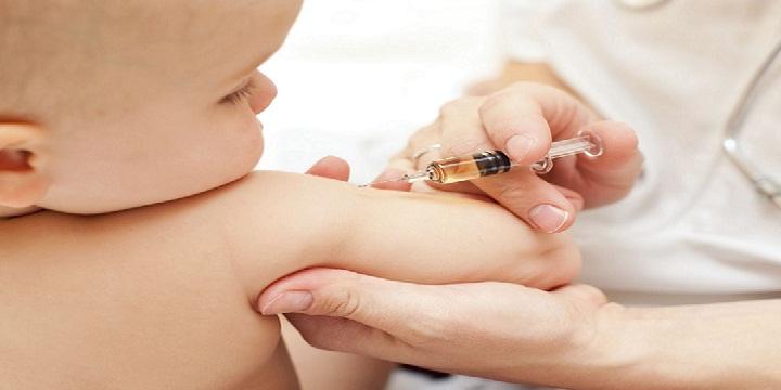 matVaccine - زمان واکسیناسیون نوزاد، سرسری نگذرید
