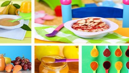 nutritional requirements for infants 430x245 - مکمل غذایی برای نوزادان