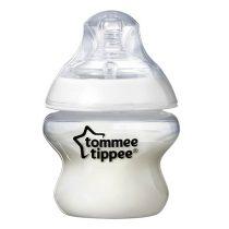 tommee tippee 150 لقي 210x210 - شیشه شیر طلقی 150 میلی تامی تیپی Tommee Tippee