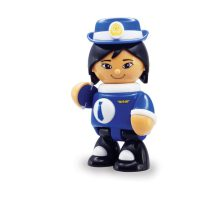افسر پلیس چین برند تولو Tolo Policewoman 210x210 - افسر پلیس چین برند تولو | Tolo Policewoman