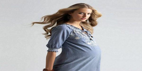 لباس مناسب بارداری، چگونه خلاق باشیم؟