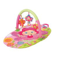 playgro fairy playgym 4 210x210 - تشک بازی پلی گرو مدل فیری |Playgro Fairy Play Mats