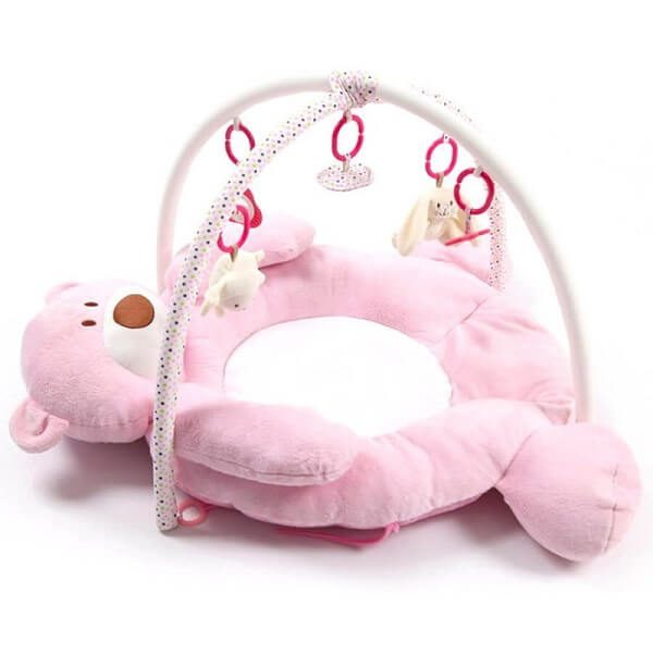 new mothercare playgym new 3 600x600 - تشک بازی خرس تدی مادرکر mothercare