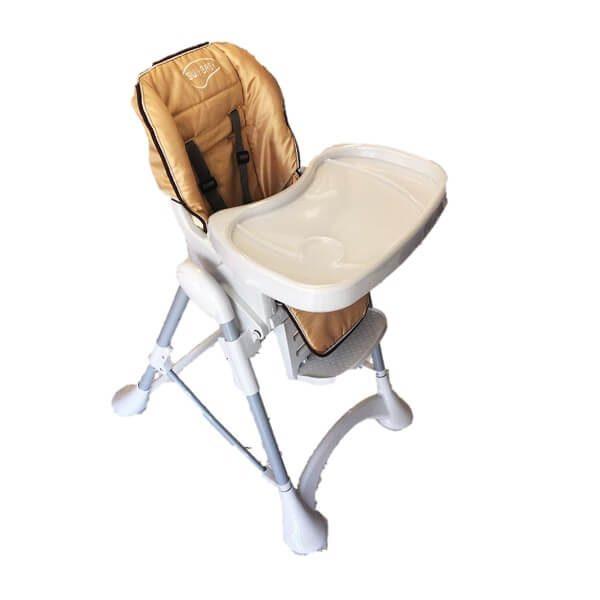 sunbaby high chair 600x600 - صندلي غذای سان بيبي ام پی ۹۴۱