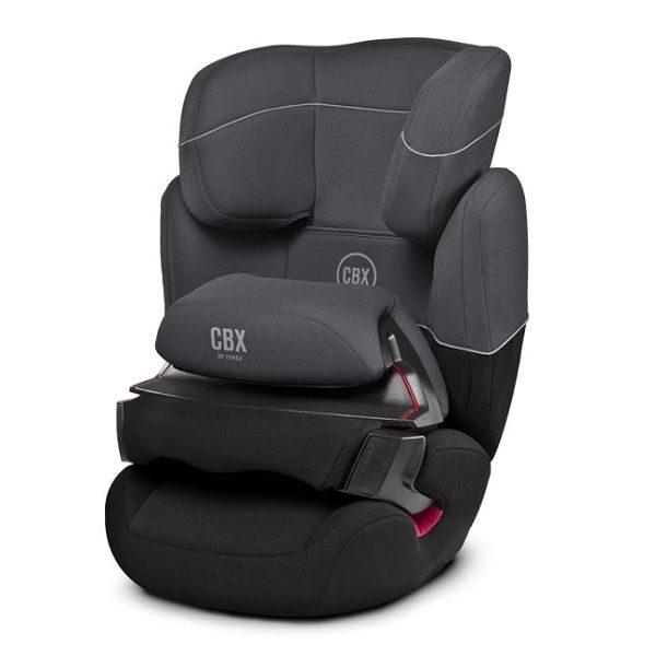 صندلی ماشین سایبکس