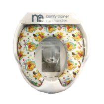 تبدیل توالت مادرکر 2 210x210 - تبدیل توالت فرنگی مادرکر طرح پوو  | MOTHERCARE Comfy Trainer With Handle
