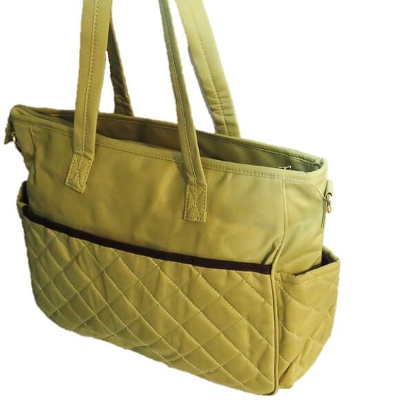 CHICCO DIPER BAG NEW CREME 1703 3 600x600 - ساک لوازم چیکو chicco کد 1703