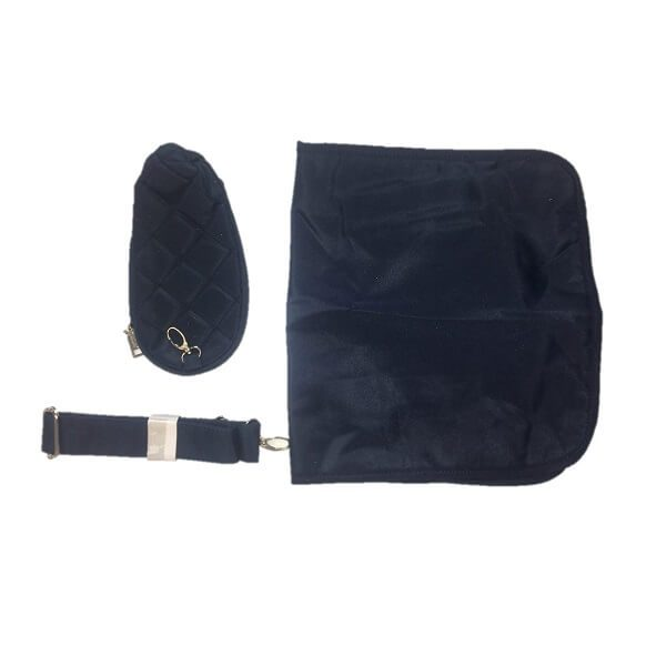 chicco diaper bag 1703 7 600x600 - ساک لوازم چیکو chicco کد 1703