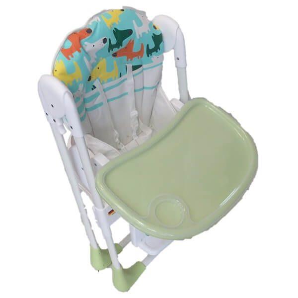 baby4life dogs high chair 3 600x600 - صندلی غذای کودک dogs بیبی فور لایف