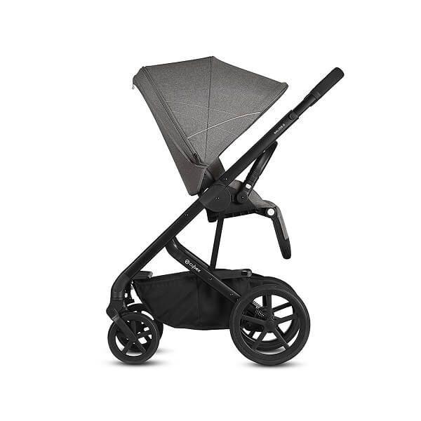 cybes balios s stroller set 2 600x600 - سرویس کالسکه سایبکس مدل بالیوس cybex Balios stroller set