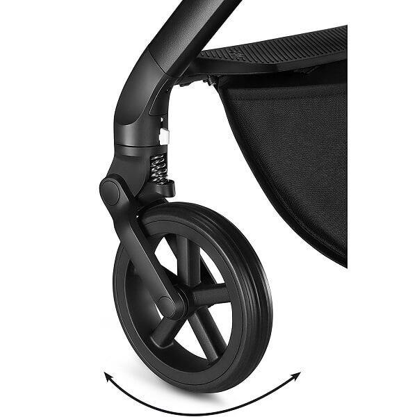 cybes balios s stroller set 7 600x600 - سرویس کالسکه سایبکس مدل بالیوس cybex Balios stroller set