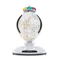 گهواره برقی 4moms مدل mamaroo