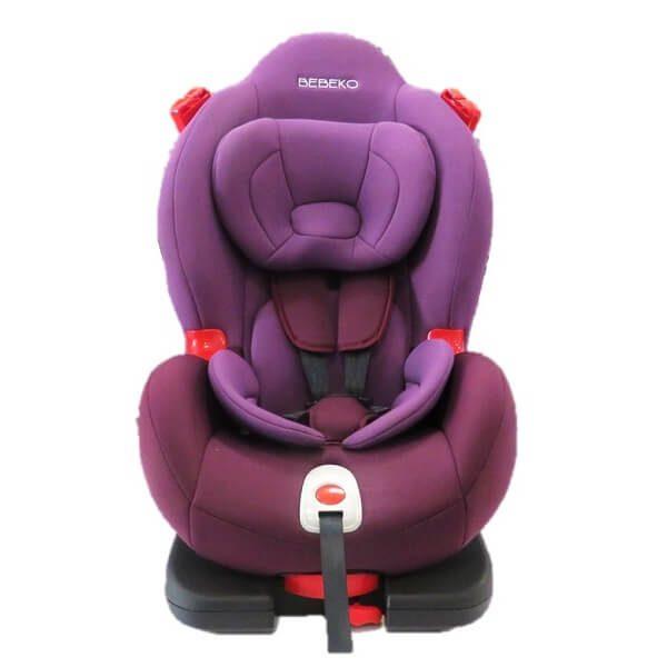 BEBEKO PUROLE NEW CAR SEAT 1 600x600 - صندلی ماشین ببکو مدل bebeko ks1