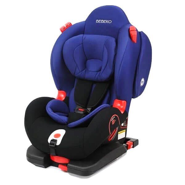 bebeko blue ks01 1255 600x600 - صندلی ماشین ببکو مدل bebeko ks1