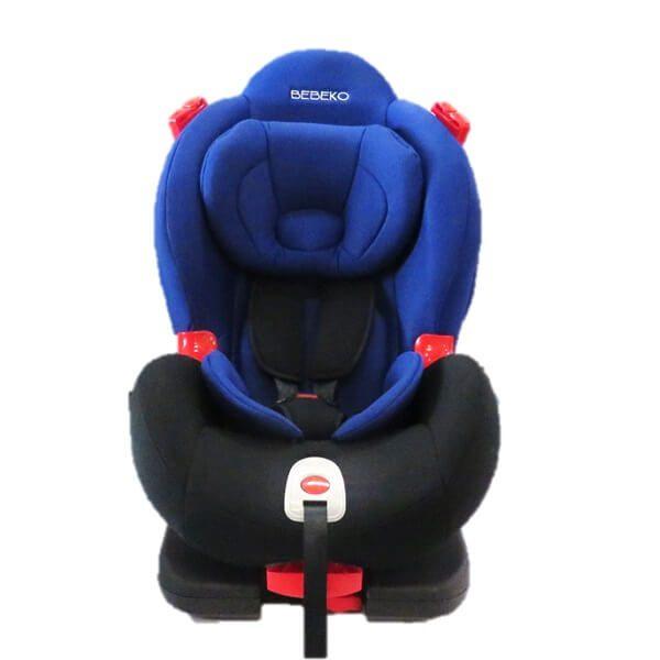 bebeko blue ks01 3 600x600 - صندلی ماشین ببکو مدل bebeko ks1