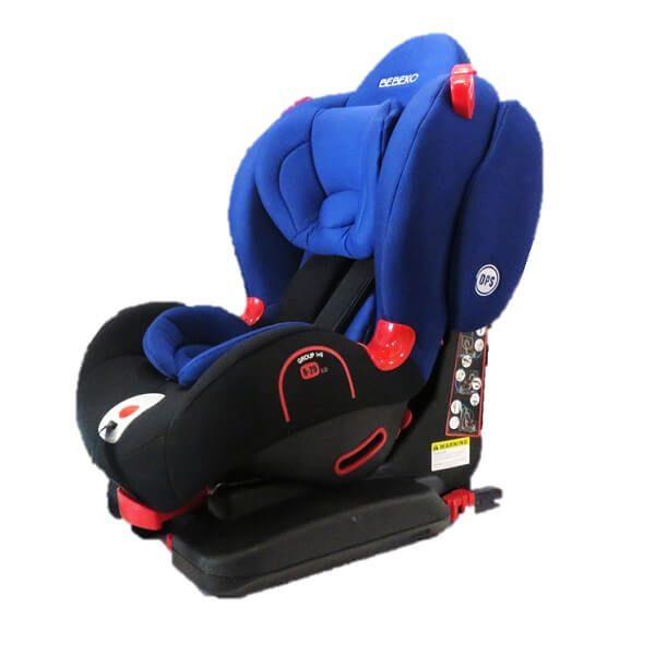 bebeko blue ks01 5 600x600 - صندلی ماشین ببکو مدل bebeko ks1