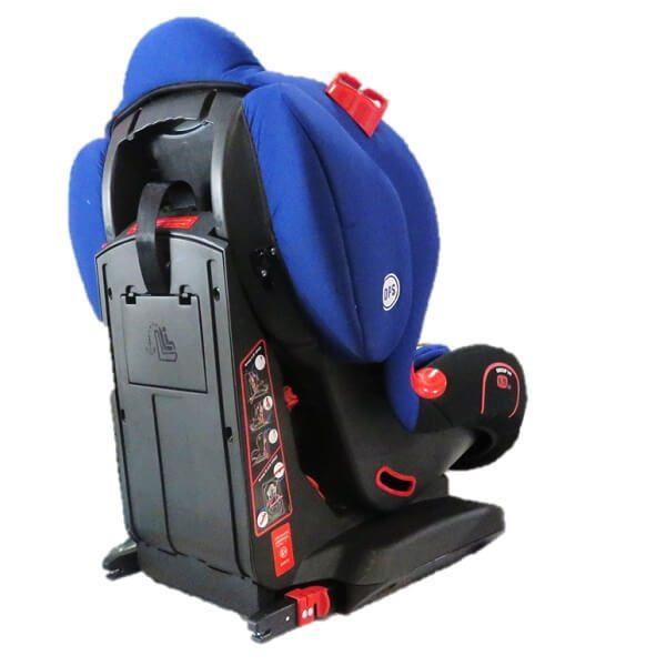 bebeko blue ks01 6 600x600 - صندلی ماشین ببکو مدل bebeko ks1