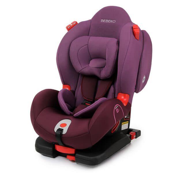 bebeko ks1 baby car seat 2 600x600 - صندلی ماشین ببکو مدل bebeko ks1
