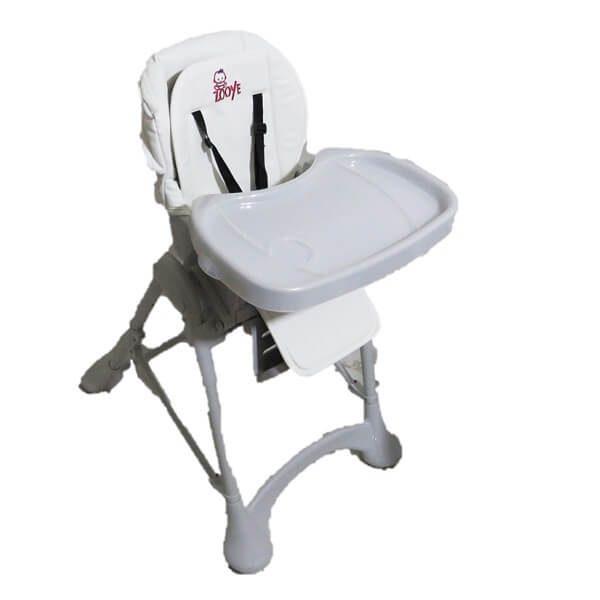 zooye baby new colours5 600x600 - صندلی غذای zooye baby (زویه بیبی) مدل z30