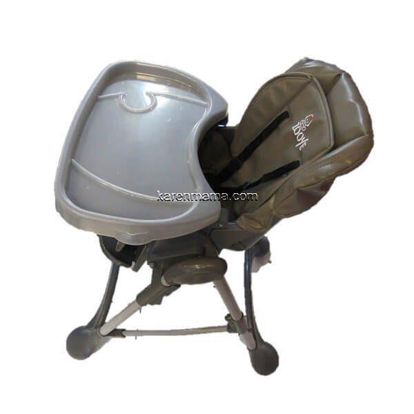 zooyebaby25grey 2 600x600 - صندلی غذای zooye baby (زویه بیبی)