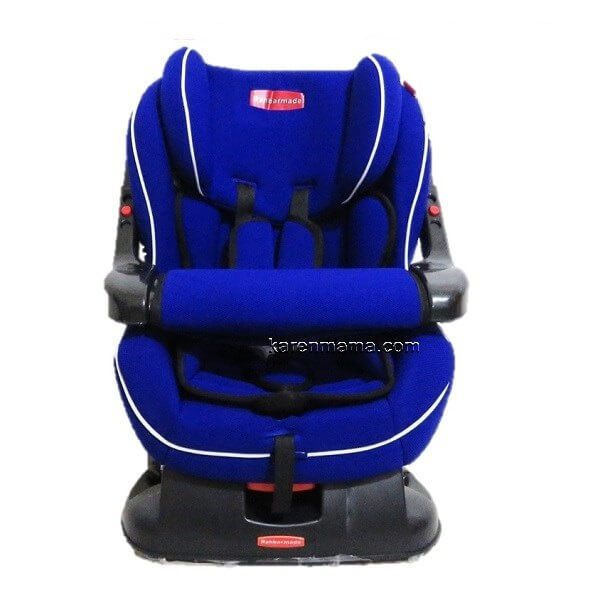 rahbar himora 17 600x600 - صندلی ماشین راهبر مید rahbarmade مدل نیکو niko