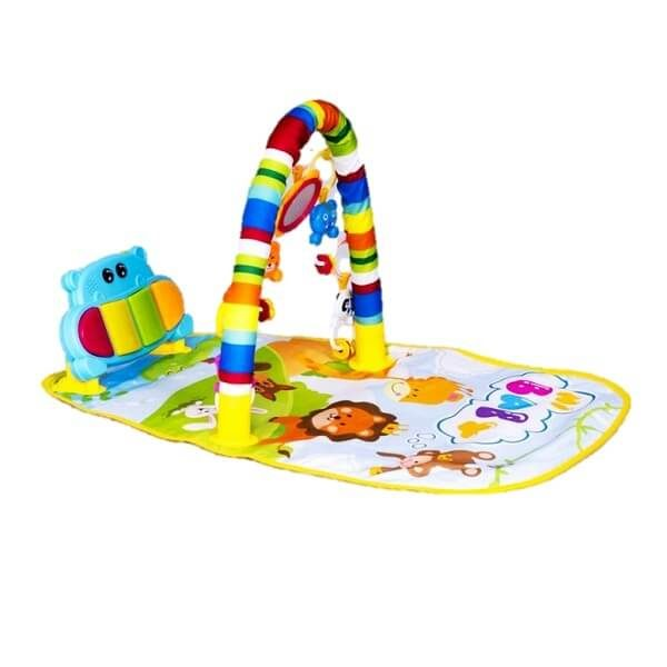 HAUNGERS LITTLE PLAY GYM 5 600x600 - تشک بازی huangers کد 0612