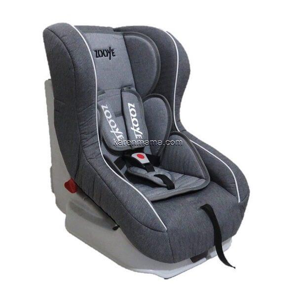 صندلی خودرو زویه بیبی کر zooye babycare5