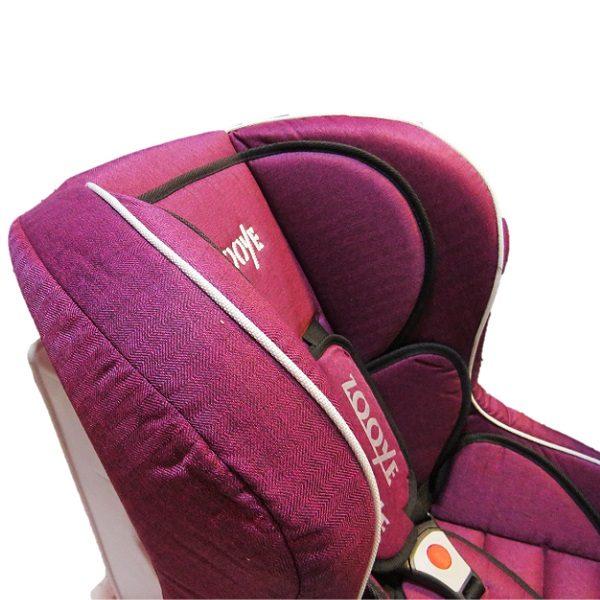 صندلی خودرو زویه بیبی کر zooye babycareهه