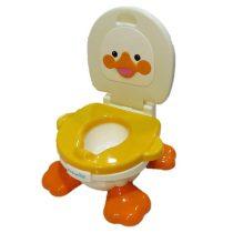 توالت فرنگی (پوتی ) طرح اردک برند babytine