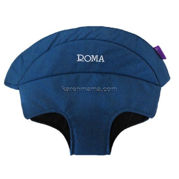 set roma plus black badane 11 600x600 - ست کالسکه روما پلاس ROMA Plus بدنه مشکی دلیجان