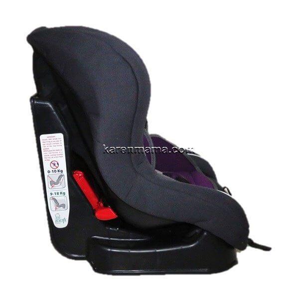 صندلی ماشین زویه بیبی کر zooye babycare مدل zb204p
