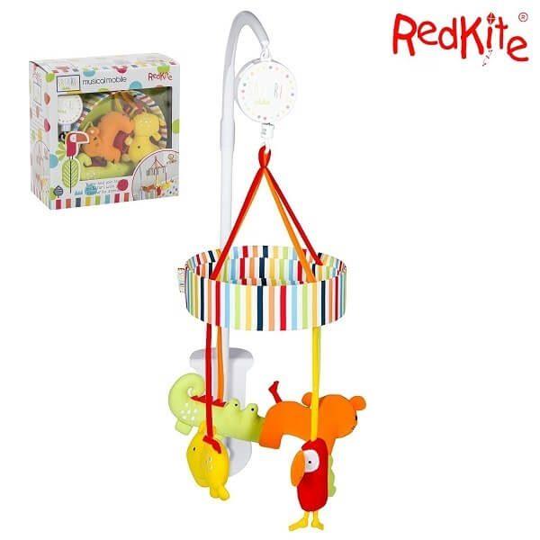 آویز تخت رد کایت red kite مدل safari