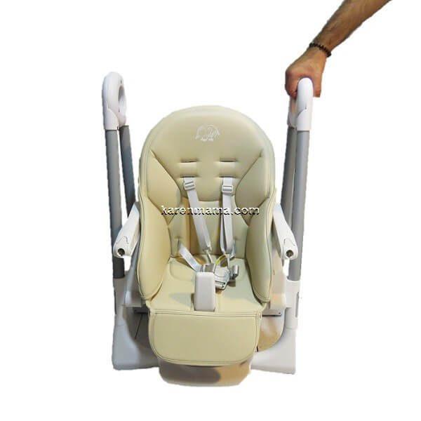 صندلی غذای آنجل بی بی angel baby مدل Q1
