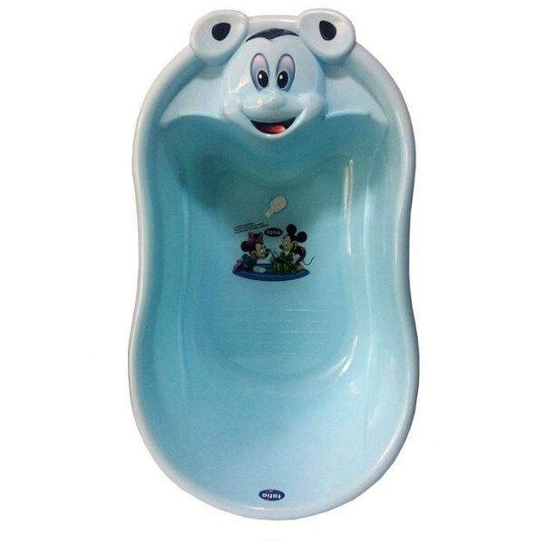 وان حمام نوزاد طرح میکی تاتیا tatia