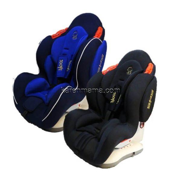 صندلی ماشین تاج دار زویه مدل الگانس Zooye elegance